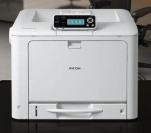 Ricoh SP 8300 Dn Printer