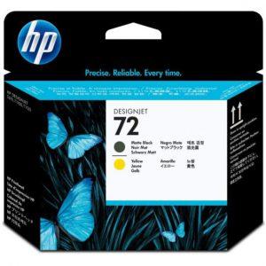HP 72 Photo Black DesignJet Ink Cartridge