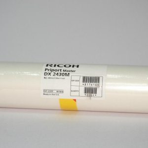 Ricoh Priport DX-2430M Master