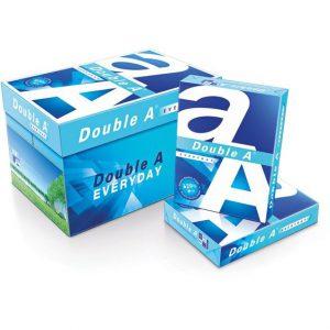 DoubleA A4 70Grams Paper