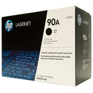 HP Toner 90A Cartridge (ORIGINAL)