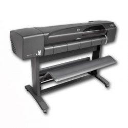 HP Design-Jet 800ps Printer (42-Inch Model)
