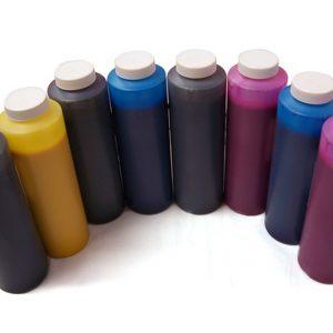 Epson Inkjet Series Plotter Refill Ink Set