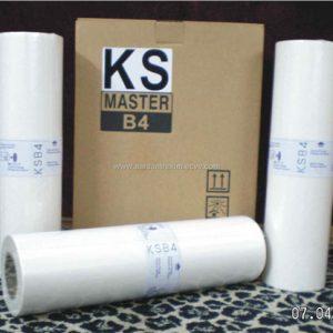 KS Master Roll