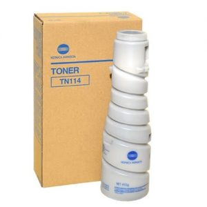 Bizhub Toner Bottle TN511 (Black)