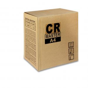 CR A4 Master Roll