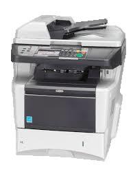 ECOSYS M3640dn Multifunction Printer