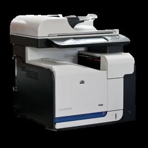 HP Color LaserJet Enterprise CM3530