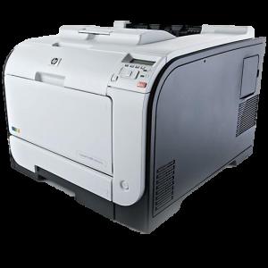 HP Color LaserJet Pro M451NW
