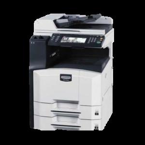 Kyocera Mita KM 2560 – multifunction printer ( B/W A3)