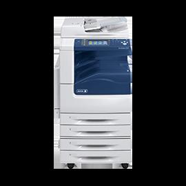 Xerox WorkCentre 7225 – multifunction printer – color