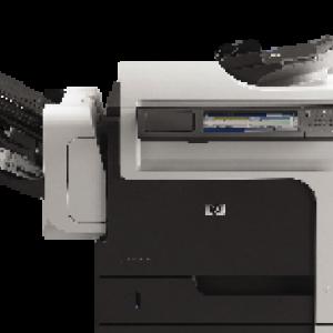 HP LaserJet Enterprise M4555 MFP