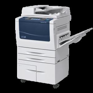 Xerox 5845 & Xerox 5855