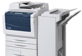 Xerox 5865 Xerox 5775