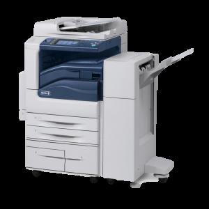 Xerox WorkCentre 7855 – multifunction printer – color