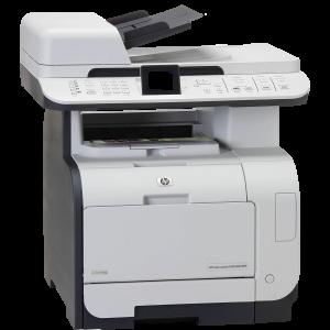 HP Color LaserJet CM1312NF