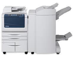 Xerox 5890