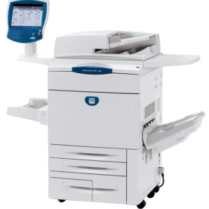 Xerox DocuColor 250 – multifunction printer – color