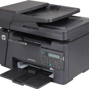 HP LaserJet Pro MFP 127FN