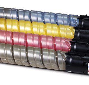 RICOH Aficio MP C305C Toner Cartridge Set