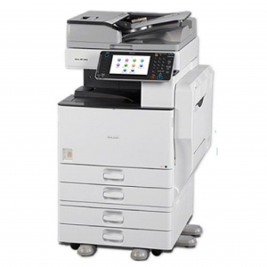 Dell Multifunction Laser Printer 3333dn