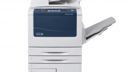 Xerox WorkCentre 5875 Multi-function Printer