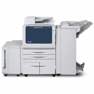 Xerox WorkCentre 5865