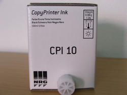 Copy Printer Ink Cartridge CPI 10 NRG