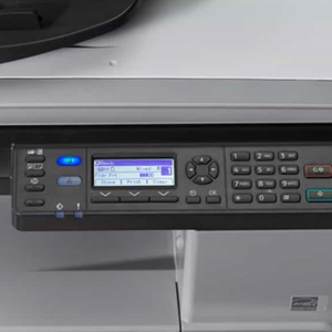 Ricoh MP 2014D/ Ricoh MP 2014AD