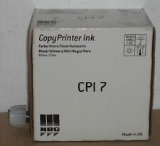Copy Printer Ink Cartridge CPI 7 NRG